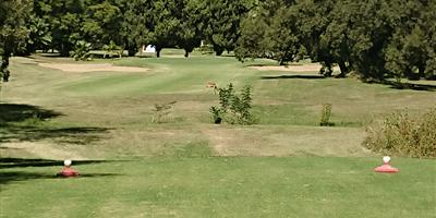 Chapman Golf Club