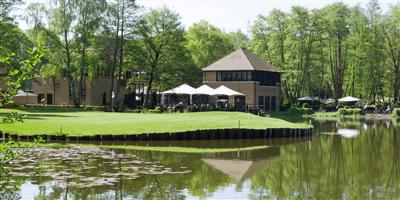 Silvermere Golf Club