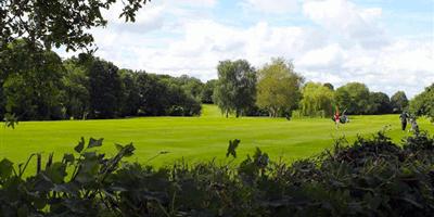 Gatley Golf Club