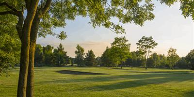 Glen Gorse Golf Club