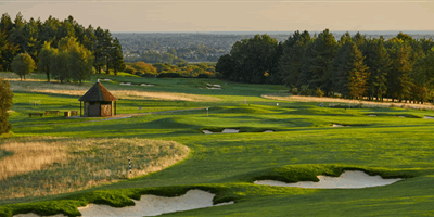 Goodwood Park Golf & Country Club