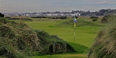 The Royal Dublin Golf Club