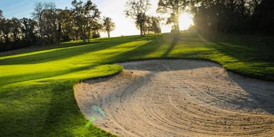 Hamptworth Golf Club
