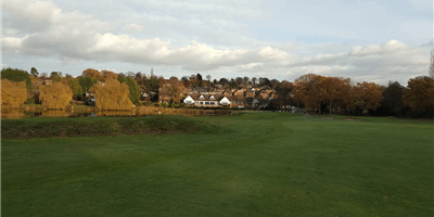 Handsworth Golf Club