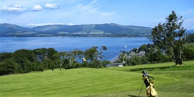 Port Bannatyne Golf Club