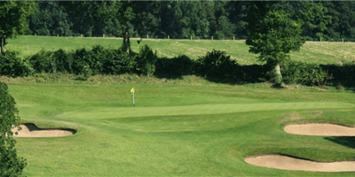 Harewood Downs Golf Club