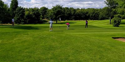 Hazel Grove Golf Club