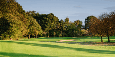 Heaton Moor Golf Club