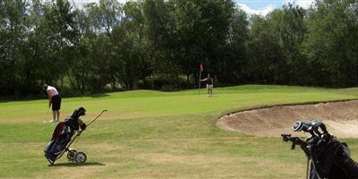 Hedsor Golf Club