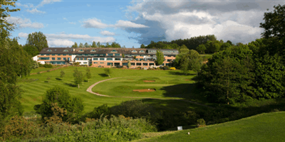 Hellidon Lakes Hotel Golf And Country Club