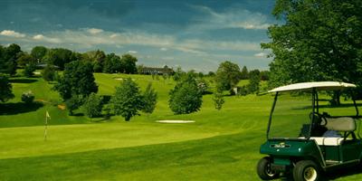 Hennerton Golf Club