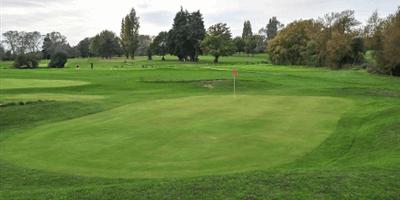 Herne Bay Golf Club