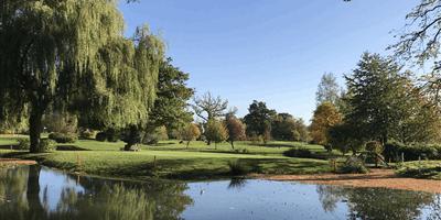 Nailcote Hall Hotel and Golf