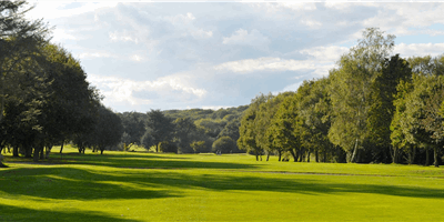 Highwoods Golf Club