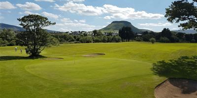 Cushendall Golf Club