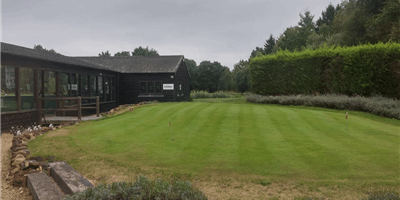 Hilden Golf Centre