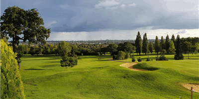 Horsenden Hill Golf Club