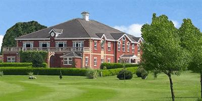 Houldsworth Golf Club