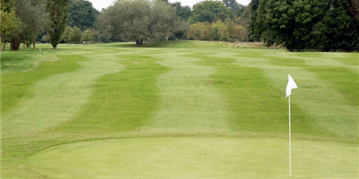 Iver Golf Club