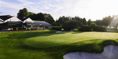 Kingswood Golf Club