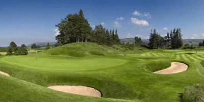 Kinross Golf Club