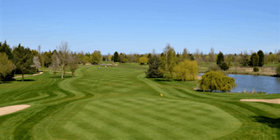 Lakeside Lodge Golf Club