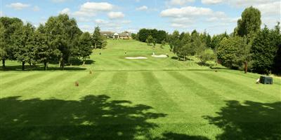 Leamington & County Golf Club