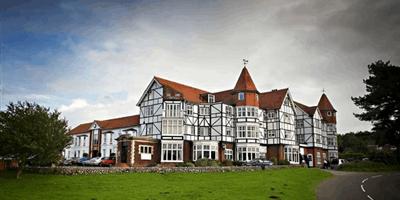 Links Country Park Golf Club