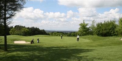 Macclesfield Golf Club