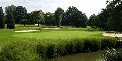 Malden Golf Club