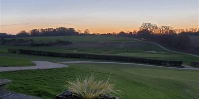 Mapledurham Golf Club