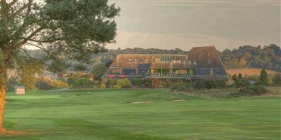 Marlborough Golf Club
