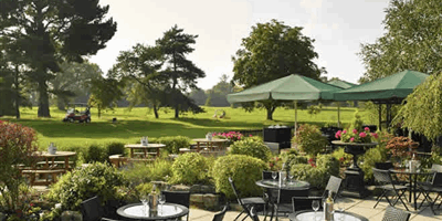 Marriott Meon Valley Hotel and Golf