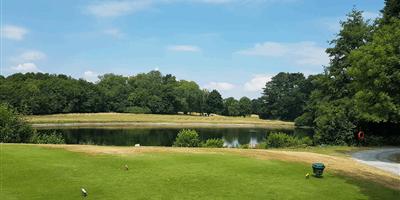 Mill Ride Golf Club