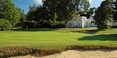 New Zealand Golf Club