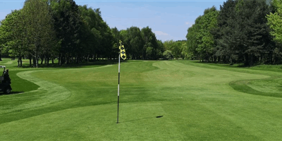 Normanby Hall Golf Club
