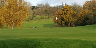 Oadby Golf Club