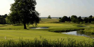 Oaksey Park Golf Club