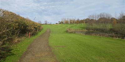 Onneley Golf Club