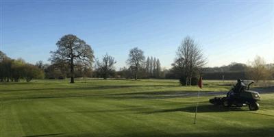 Owston Park Golf Club