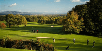 Perdiswell Municipal Golf Club
