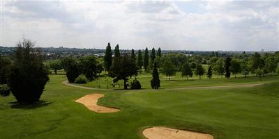Perivale Park Golf Club
