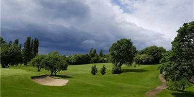 Potters Bar Golf Club