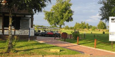 Purley Chase Golf Club