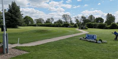 Radcliffe-On-Trent Golf Club
