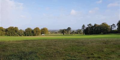 Roker Park Golf Club