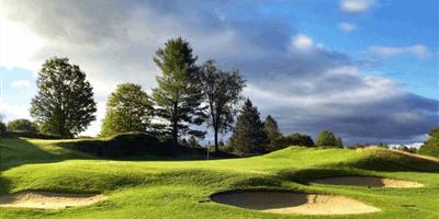Rutland County Golf Club