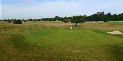 Sandown Golf Centre