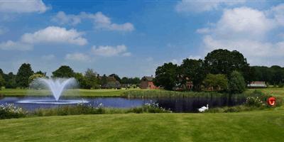 Seedy Mill Golf Club