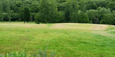 Severn Meadows Golf Club